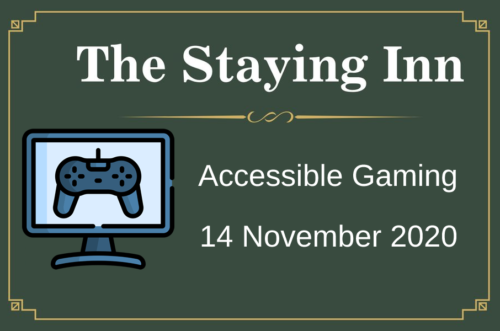 Accessible Gamin
